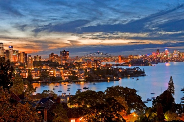 Suburb profiles wyatt realty for Where is bellevue hill