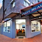 Wyatt Realty Exterior Office Photo