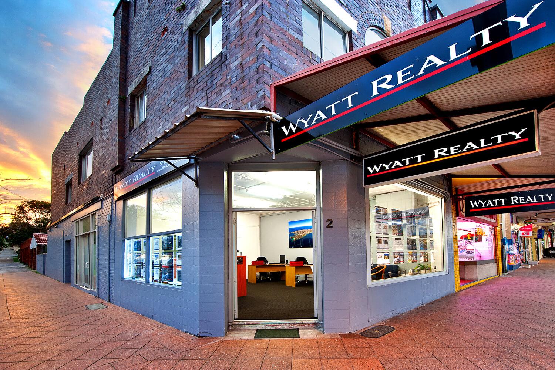Wyatt Realty - Wyatt Realty